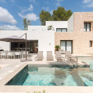 Ibiza Beach Villas